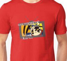 Shadow Teddie's Existential Kidz' Korner Unisex T-Shirt