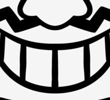 Obey Wario Sticker