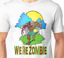 WereZombie Unisex T-Shirt