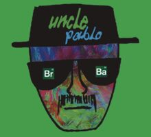 Breaking Pablo by unclepablo