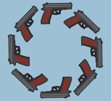 Circular of Threat by denip