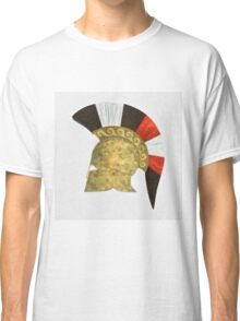 Troy by Pierre Blanchard Classic T-Shirt