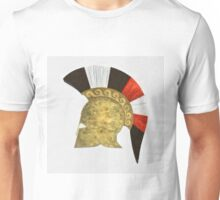 Troy by Pierre Blanchard Unisex T-Shirt