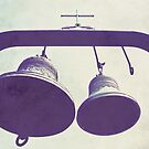 For whom the bell tolls by heinrich