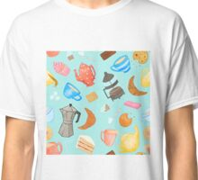 Tea Time! Classic T-Shirt