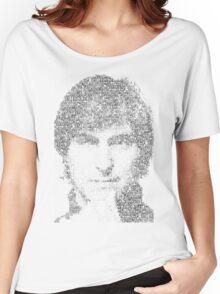 Steve Jobs  Women's Relaxed Fit T-Shirt