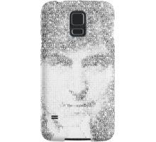 Steve Jobs  Samsung Galaxy Case/Skin
