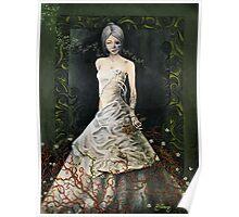 Zombie Bride Poster