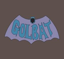 Gol Batman by Alsvisions