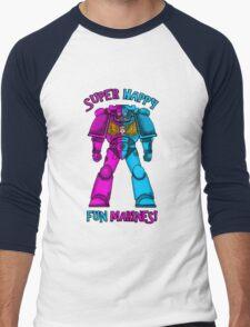 SUPER FUN MARINES. T-Shirt