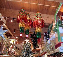 Bronner's - Christmas Ornaments by Francis LaLonde
