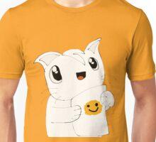 Happy cat Unisex T-Shirt