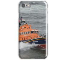 Offshore Lifeboat iPhone Case/Skin