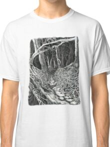 Beyond the Bridge Classic T-Shirt