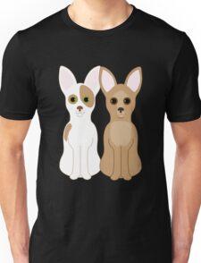 Chihuahuas Unisex T-Shirt