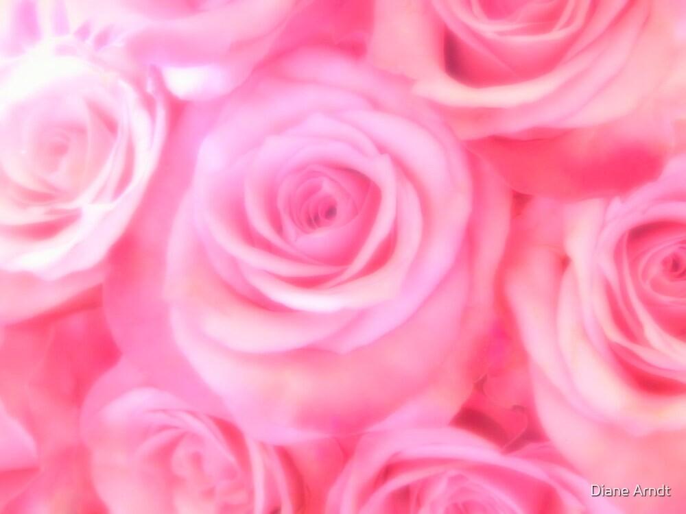 Pink Pleasure by Diane Arndt