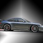 2013 Porsche Carrera 4S 3.8 I by DaveKoontz