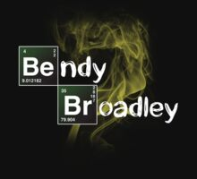 Personalised Breaking bad  by RudieSeventyOne