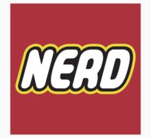Playful Nerd  Kids Clothes