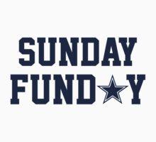 Dallas Sunday Kids Clothes
