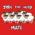 Sneep - Join The Herd Mate by Noobynewt