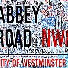 Abbey Road  by ImageMonkey