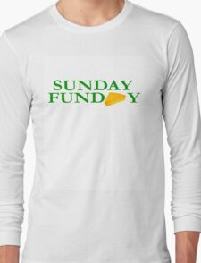 GO PACKERS Long Sleeve T-Shirt