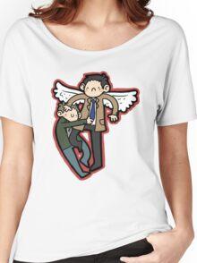 Dean & Cas Women's Relaxed Fit T-Shirt