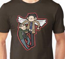 Dean & Cas Unisex T-Shirt