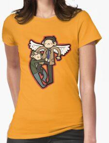 Dean & Cas Womens Fitted T-Shirt