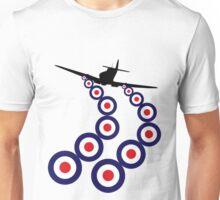 Spitfire Mod Unisex T-Shirt