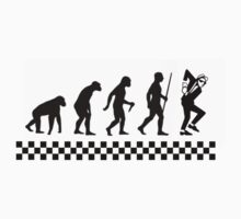 Evolution of Ska by bkxxl