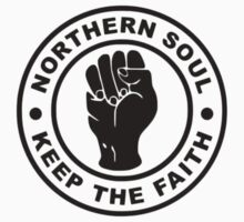 Northern Soul by bkxxl