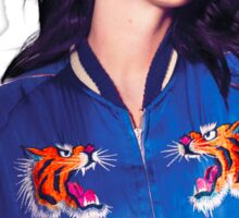 Katy Perry - Roar Sticker