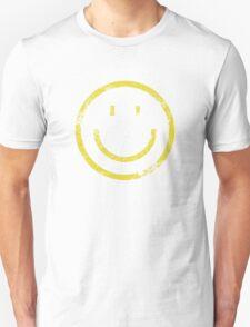 Smile Tee Shirt Unisex T-Shirt
