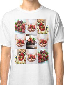 strawberry field Classic T-Shirt