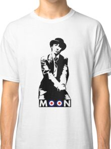 Moon the Loon Classic T-Shirt
