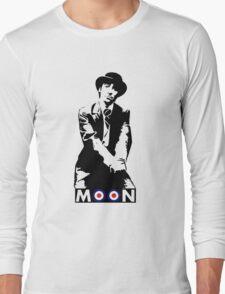 Moon the Loon Long Sleeve T-Shirt