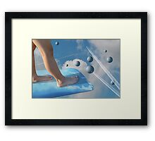 Planet Euphoria Framed Print