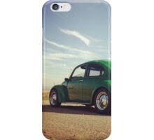 Slug Bug iPhone Case/Skin