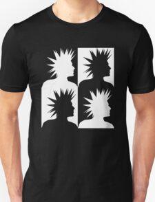 Punk Heads T-Shirt