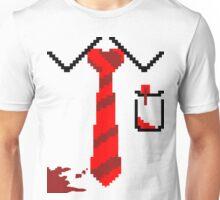 Shaun of the dead 8-bit Unisex T-Shirt