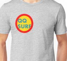 QQ surf  Unisex T-Shirt
