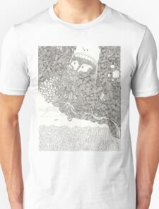 Missed The Boat IV T-Shirt