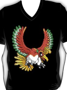 Legendary Ho-Oh T-Shirt