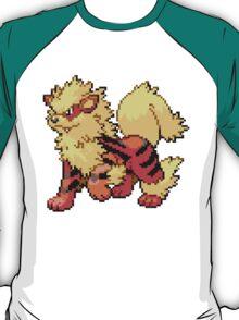 Arcanine V.2 T-Shirt