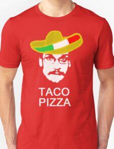 Taco Pizza John Unisex T-Shirt