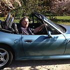 BMW Z3 Topless by CabrioletMan