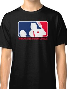 Winchester Tavern League Classic T-Shirt