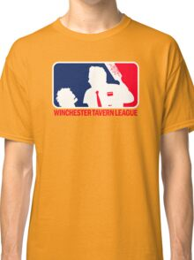Winchester Tavern League Classic T-Shirt